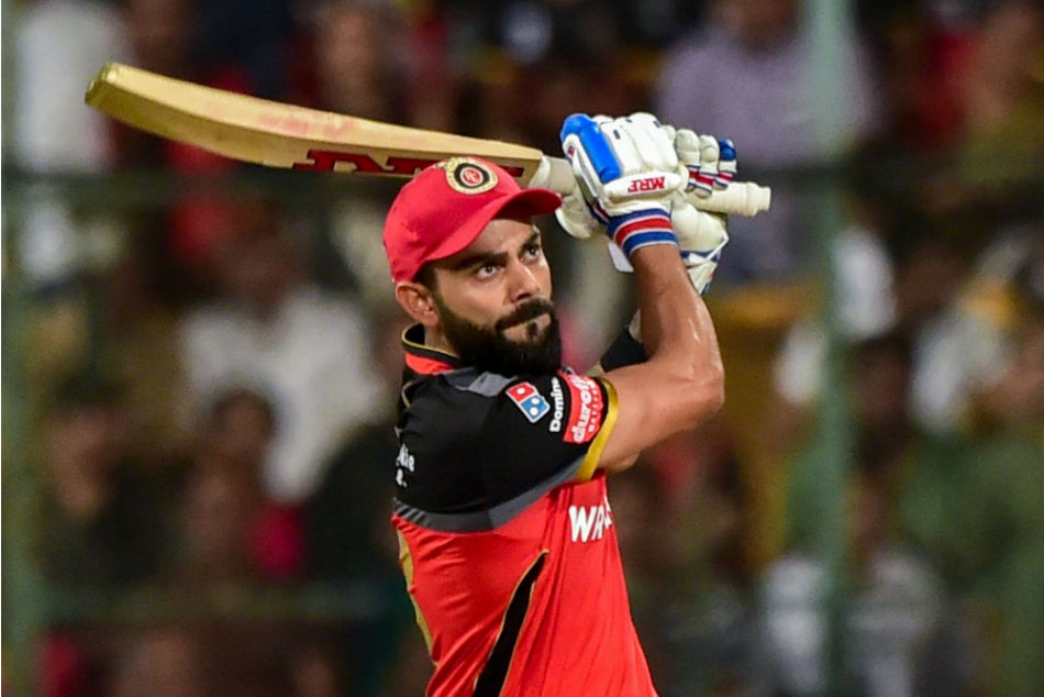 IPL 2020: Virat Kohli says he was fairly scared to hit nets for first time in months