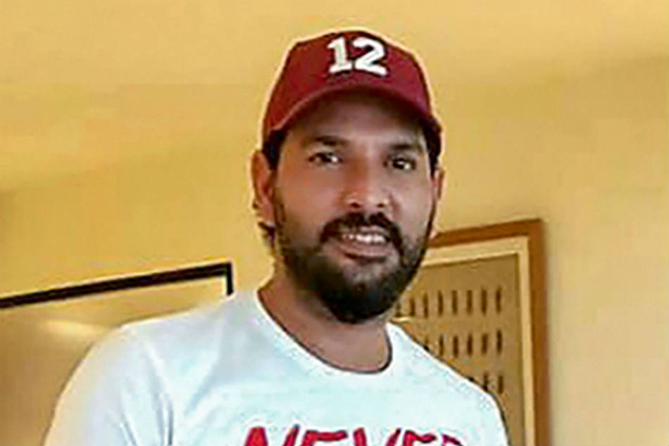 Is Yuvraj Singh popping out of retirement after Punjab Cricket Association name?