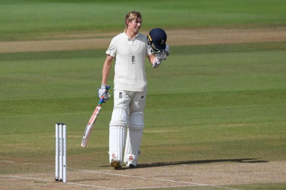 England have discovered a superb No. three batsman: Sourav Ganguly hails 'class participant' Zak Crawley as he slams 267