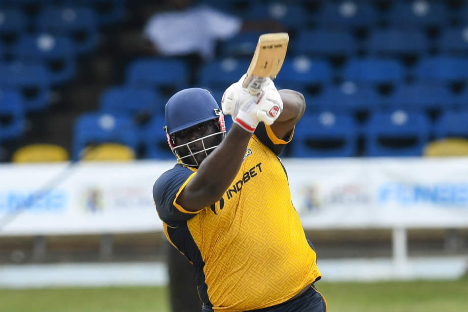 CPL 2020: Cornwall, Nabi lead St Lucia Zouks to resounding victory