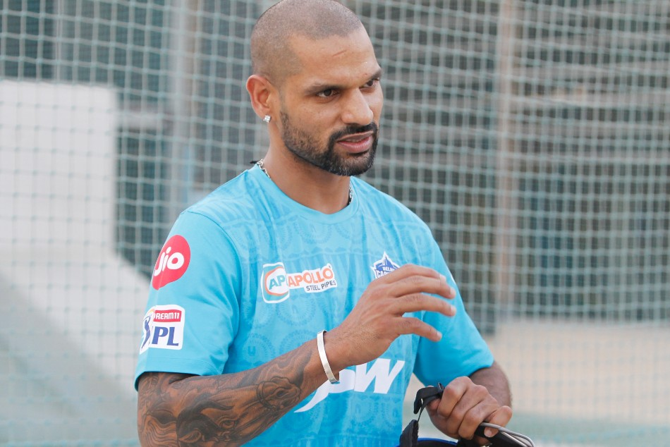 IPL 2020: Have a balanced aspect which might do nicely within the UAE, says Delhi Capitals' Shikhar Dhawan