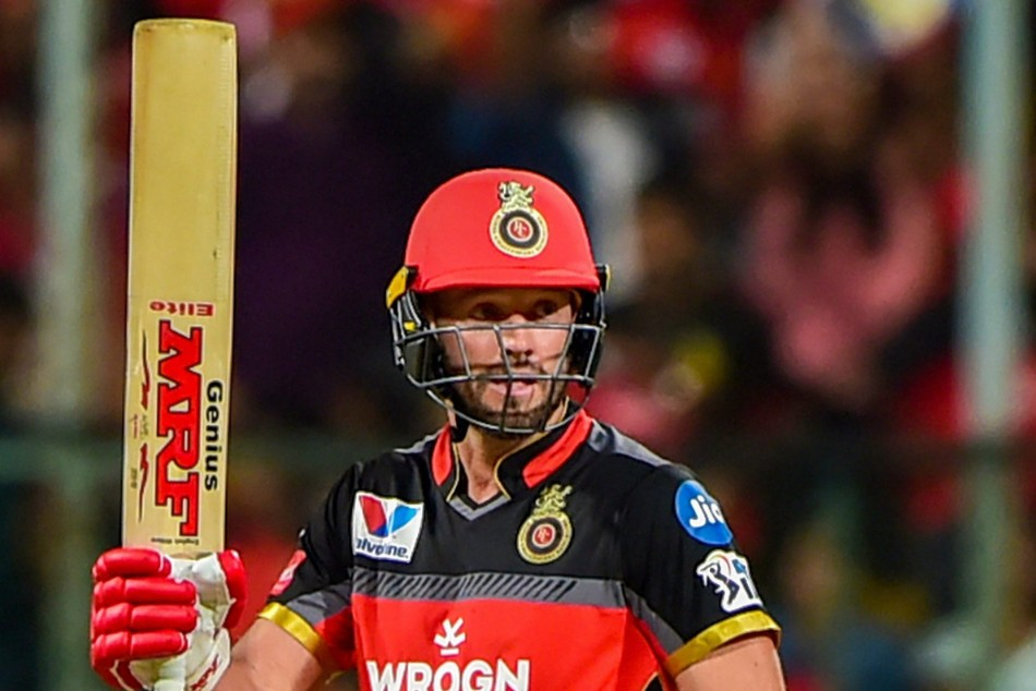 IPL 2020: Adjusting to UAE warmth greatest problem, says RCB star AB de Villiers
