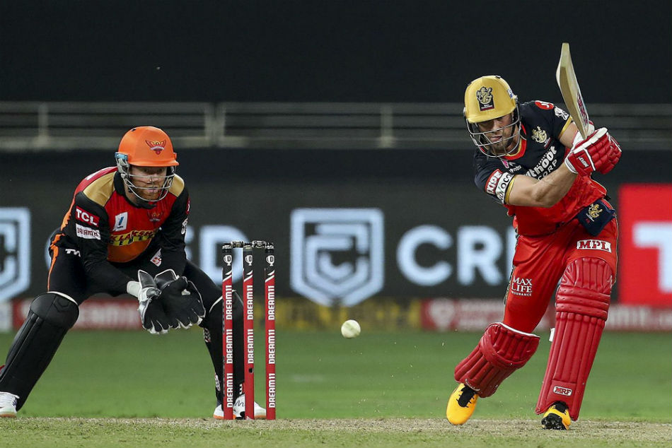 IPL 2020: Royal Challengers Bangalore batsman AB de Villiers shocked to search out kind so early