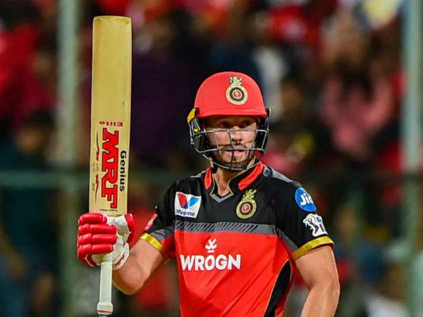 5. AB de Villiers - 100 off 43 balls