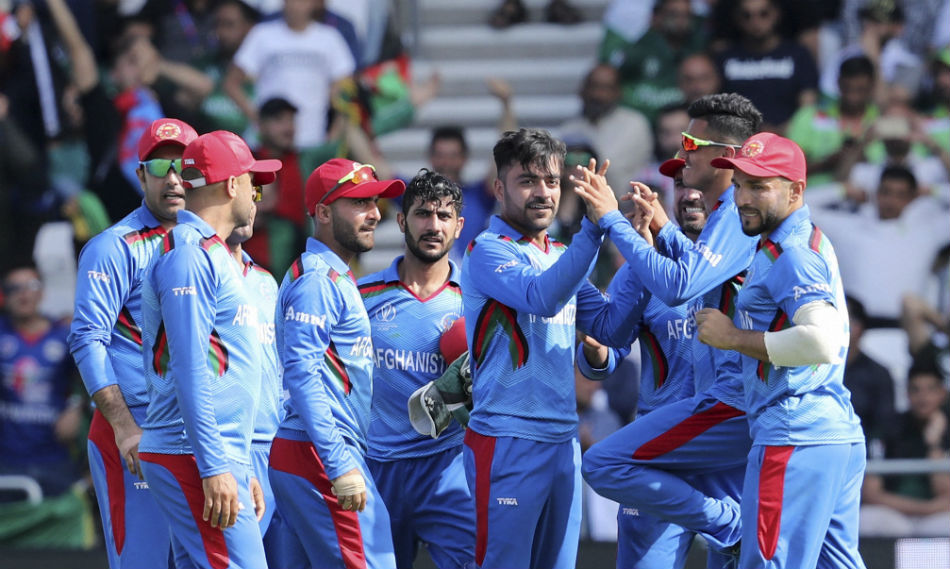 Afghanistan's dream is to win T20 World Cup, we've got expertise and expertise, says Rashid Khan