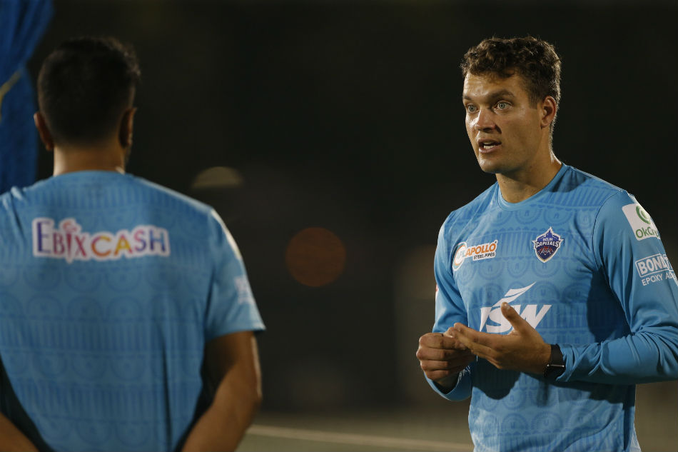IPL 2020: Was prepared to do anything to come and play in UAE, says Delhi Capitals' Alex Carey