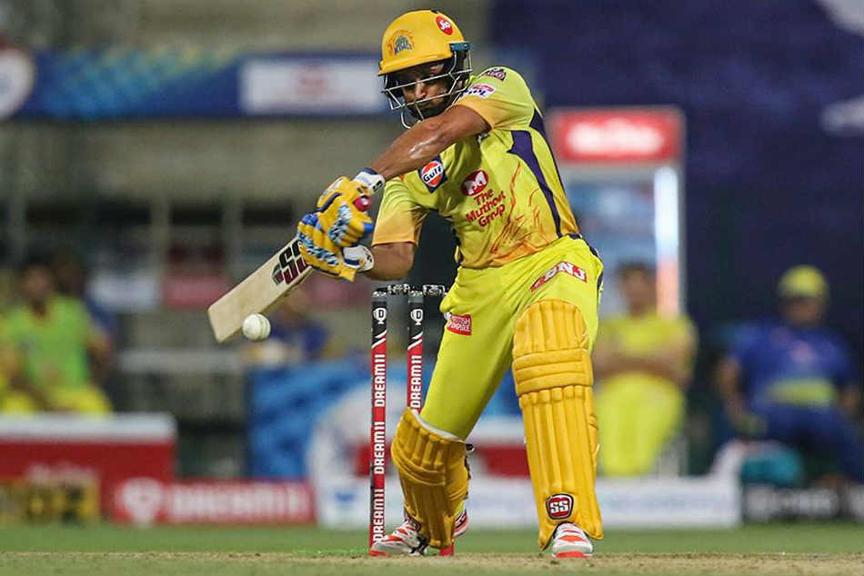 IPL 2020: Relief for Chennai Super Kings; Ambati Rayudu, Dwayne Bravo available from next match