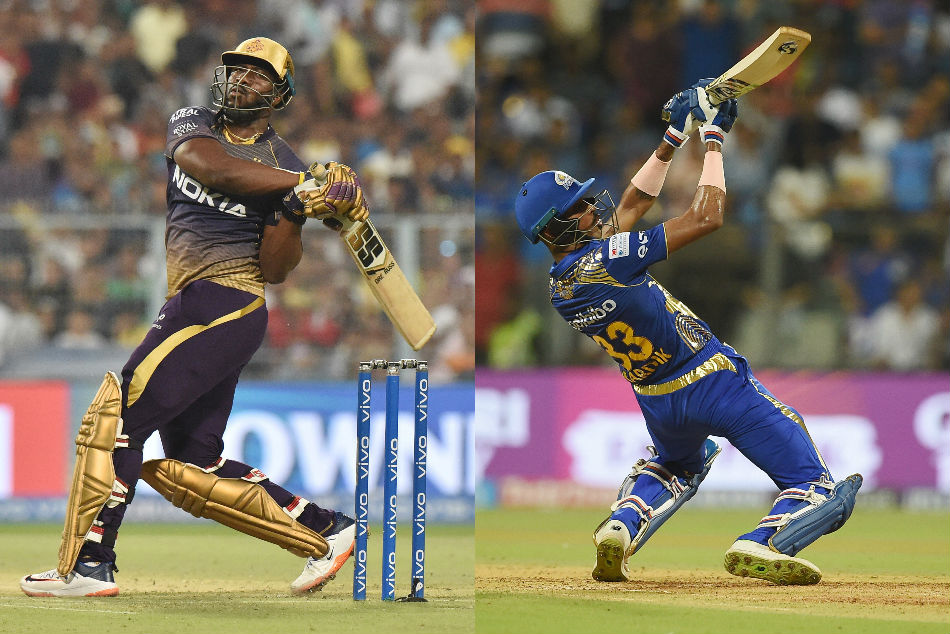 IPL 2020, KKR vs MI: Will it be another Andre Russell vs Hardik Pandya carnage on show?
