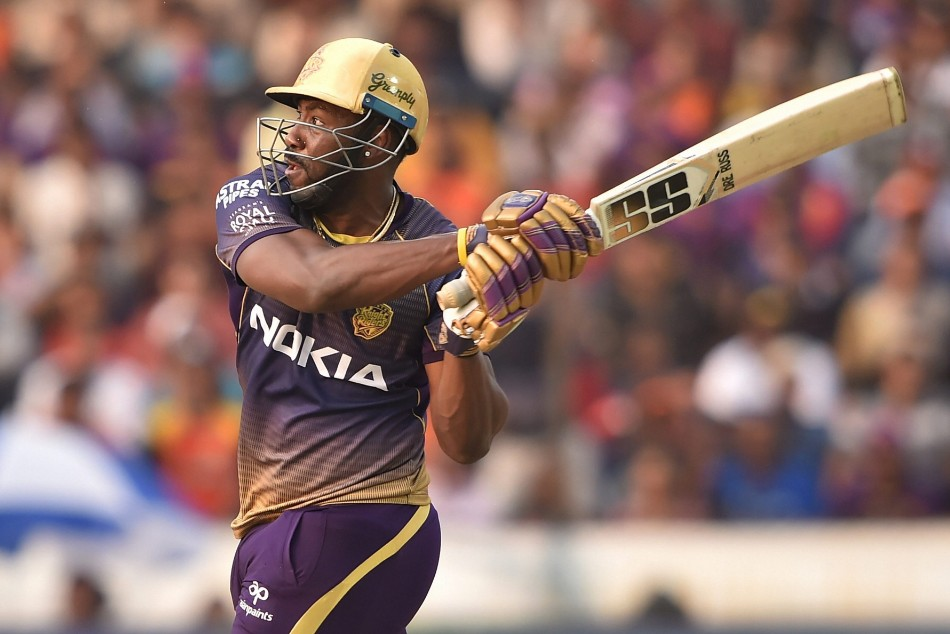 IPL 2020: Russell is heartbeat of KKR, can rating double hundred at No 3: Hussey
