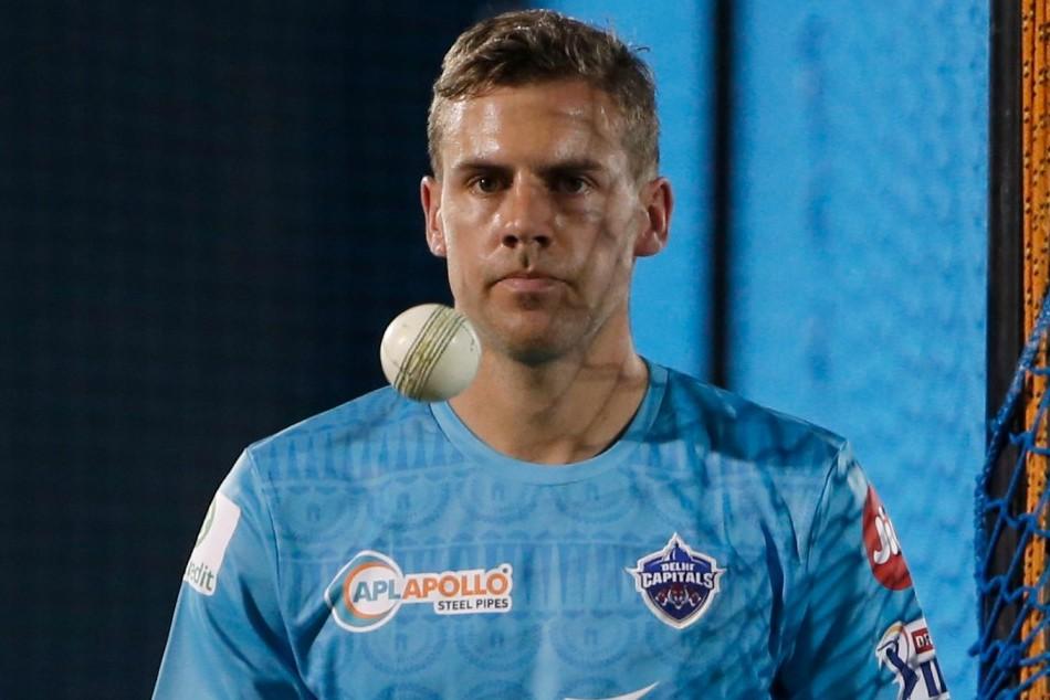 IPL 2020: It's a good balance that the team has at the moment: Delhi Capitals' Anrich Nortje