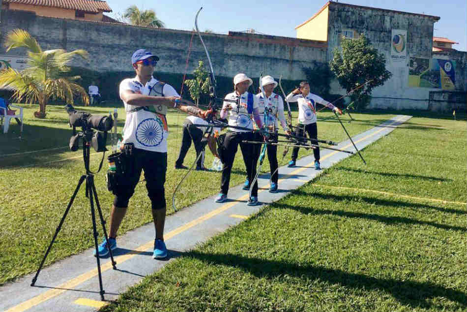 Tokyo Olympics Will Be My Best Says Archer Atanu Das