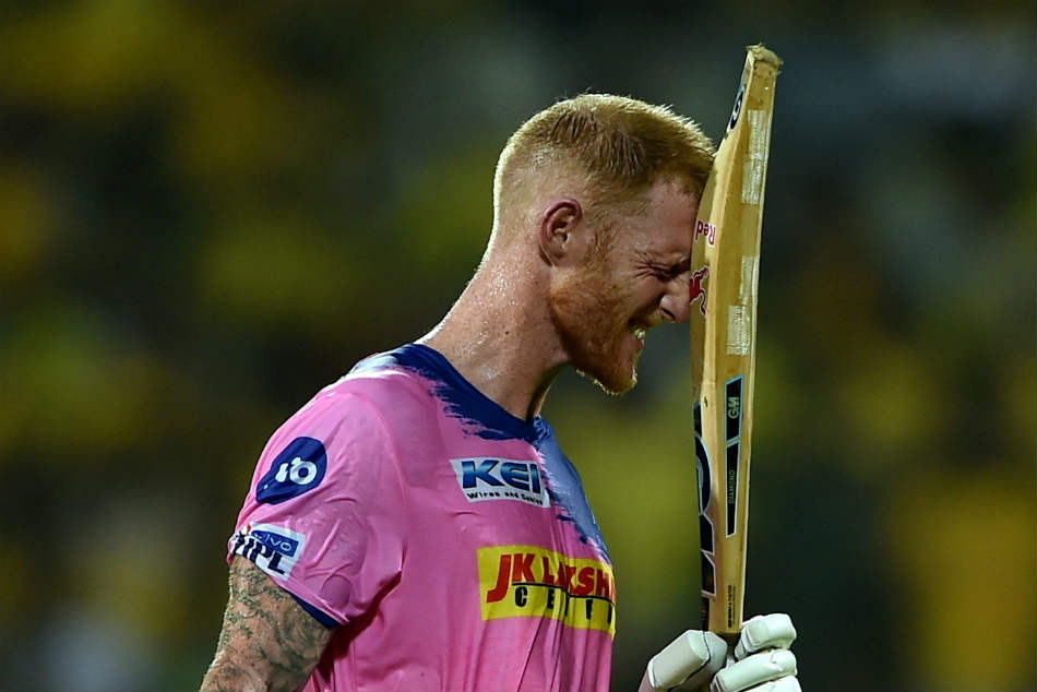 IPL 2020: Rajasthan Royals wait anxiously on Ben Stokes availability