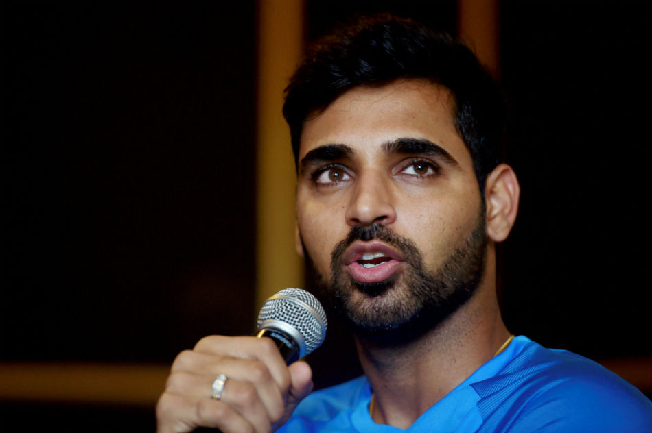 IPL 2020: Bowler should be capable to ship what he is good at, feels Bhuvneshwar Kumar