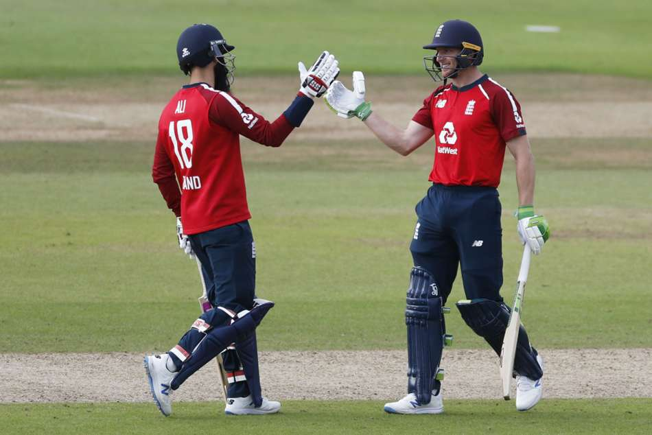 ENG vs AUS: Imperious Buttler guides England to collection win over Australia
