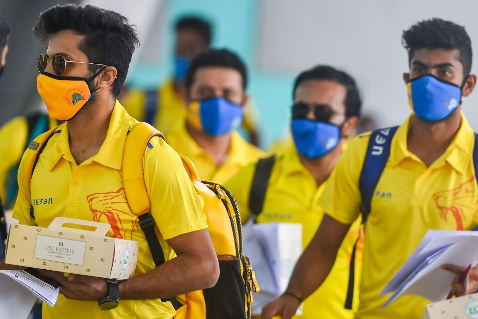 IPL 2020: CSK squad undergoes second take a look at, prone to prepare from Friday