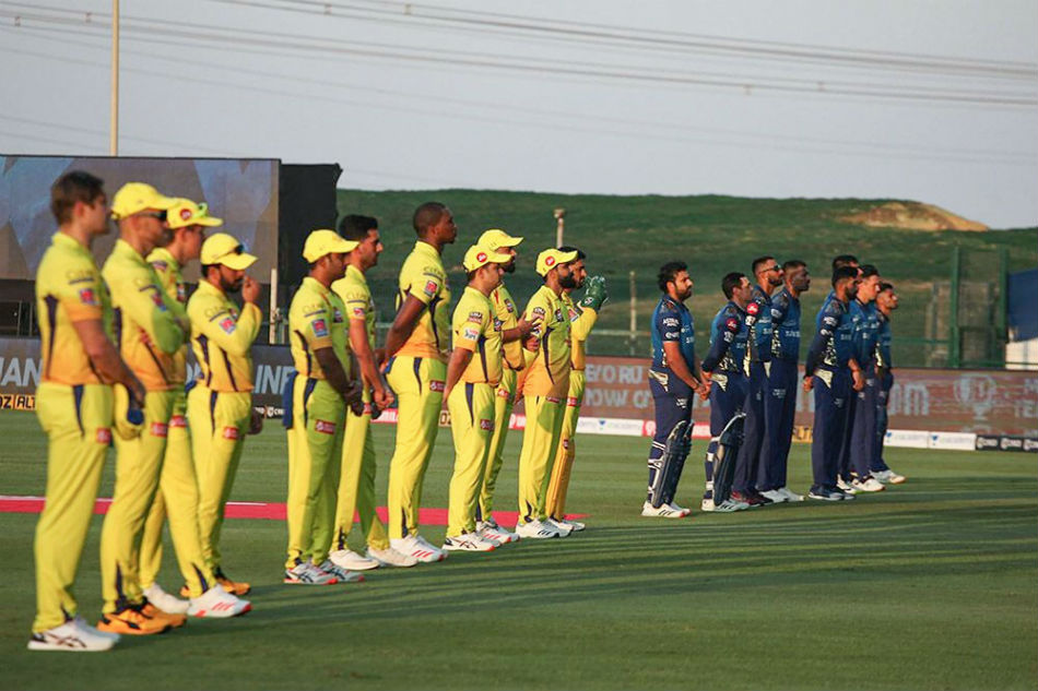 IPL 2020 opener between Mumbai Indians and Chennai Super Kings breaks viewership report