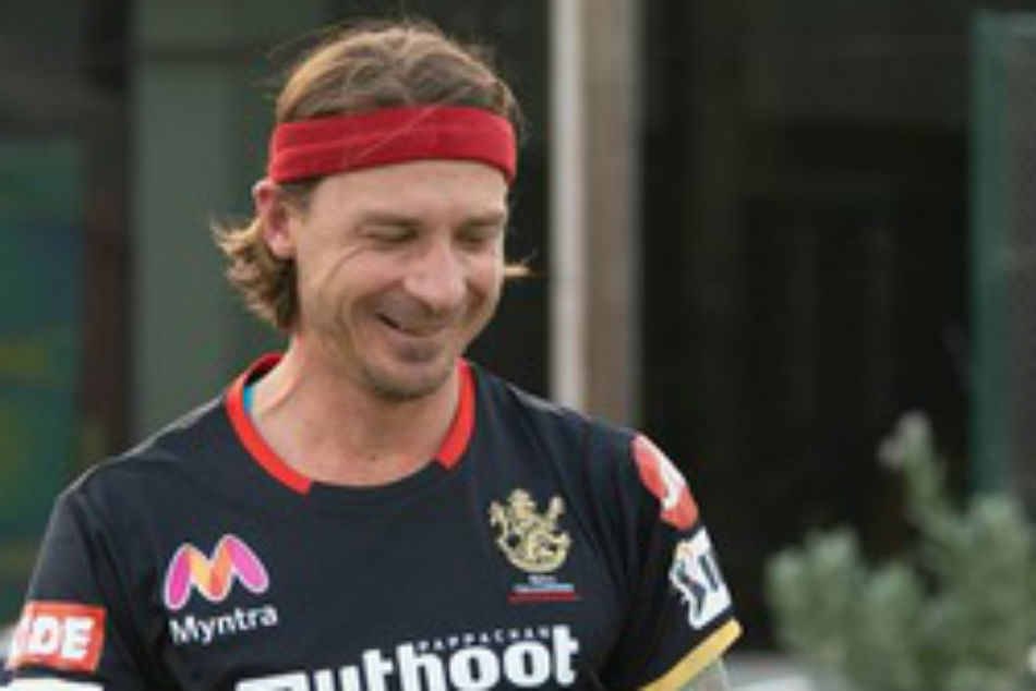 IPL 2020: MI vs RCB: Get that snarl back Dale Steyn!