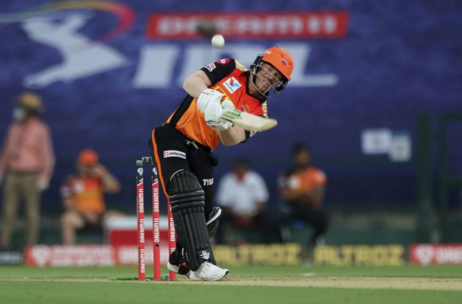 IPL 2020: David Warner says it is important to get Sunrisers Hyderabad's top four right