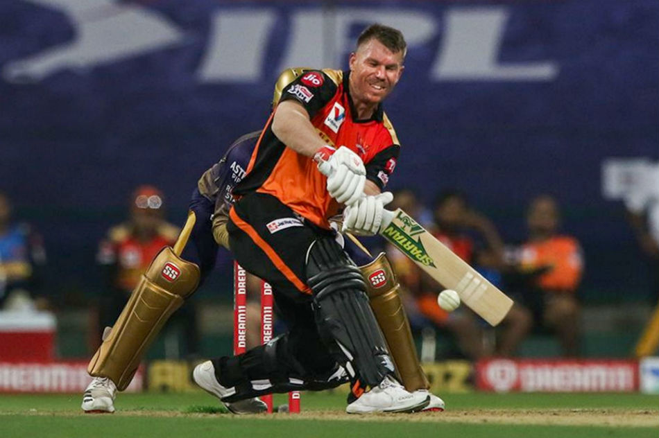 IPL 2020: SRH skipper Warner says death bowling strength prompted decision at toss