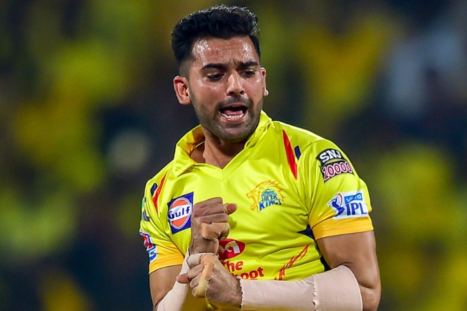 IPL 2020: Have recovered effectively, will probably be in motion quickly: Deepak Chahar