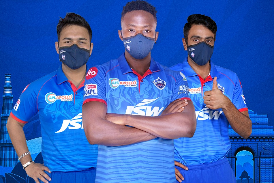 IPL 2020: Delhi Capitals' gamers to put on Livinguard AG face masks on and off the sphere