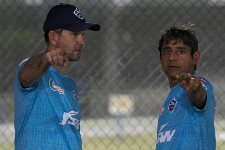 IPL 2020: Mental & bodily freshness will probably be key: Delhi Capitals' head expertise scout Vijay Dahiya