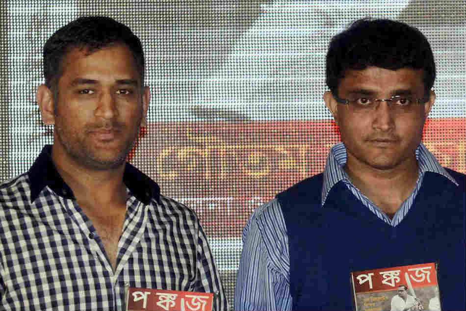 MS Dhoni untold story: Sourav Ganguly wished Dhoni in group in for Pakistan tour 2004: John Wright