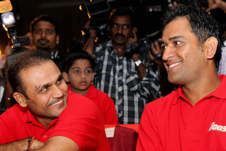 IPL 2020: Chennai Super Kings secret: 'CSK wished Virender Sehwag not MS Dhoni in 2008'