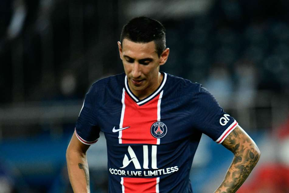 Di Maria handed four-game ban for spitting at Marseille's Alvaro