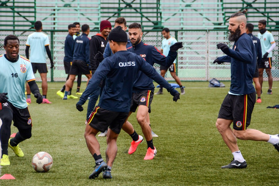 Mario Rivera ready to be back as East Bengal coach, Serbian Vidakovics name also in fray