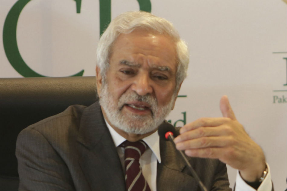 ICC Chairman elections: Pakistan chief Ehsan Mani wants someone outside Big Three
