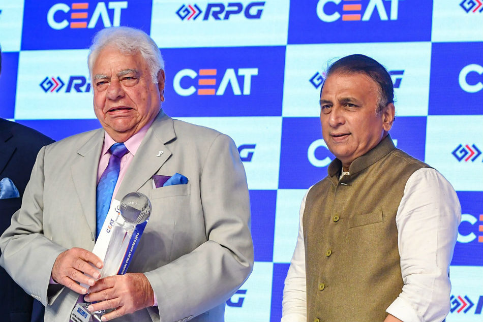 Farokh Engineer comes in support of Sunil Gavaskar, says we Indians lack sense of humour