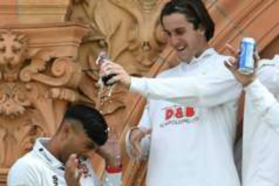 Beer on Muslim cricketer controversy: Essex, captain Tom Westley issue apology to Feroze Khushi