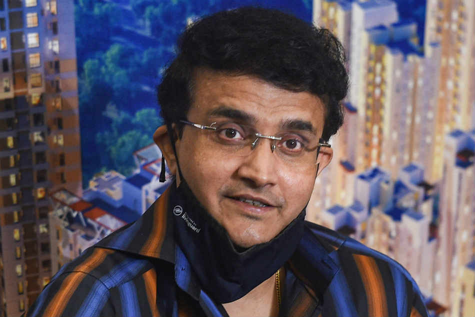 Sourav Ganguly keeps UAE as optional venue for India, England series in 2021
