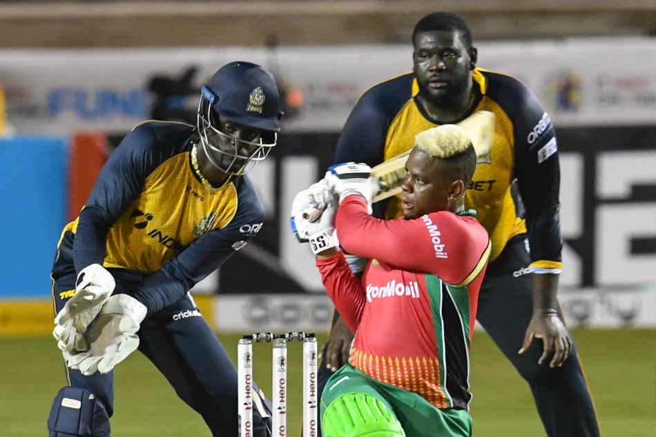 CPL 2020: Hetmyer, bowlers information Guyana Amazon Warriors to semifinals