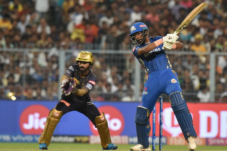 IPL 2020: Hardik Pandya gets hit wicket; Here is list of batsmen dismissed in bizarre fashion
