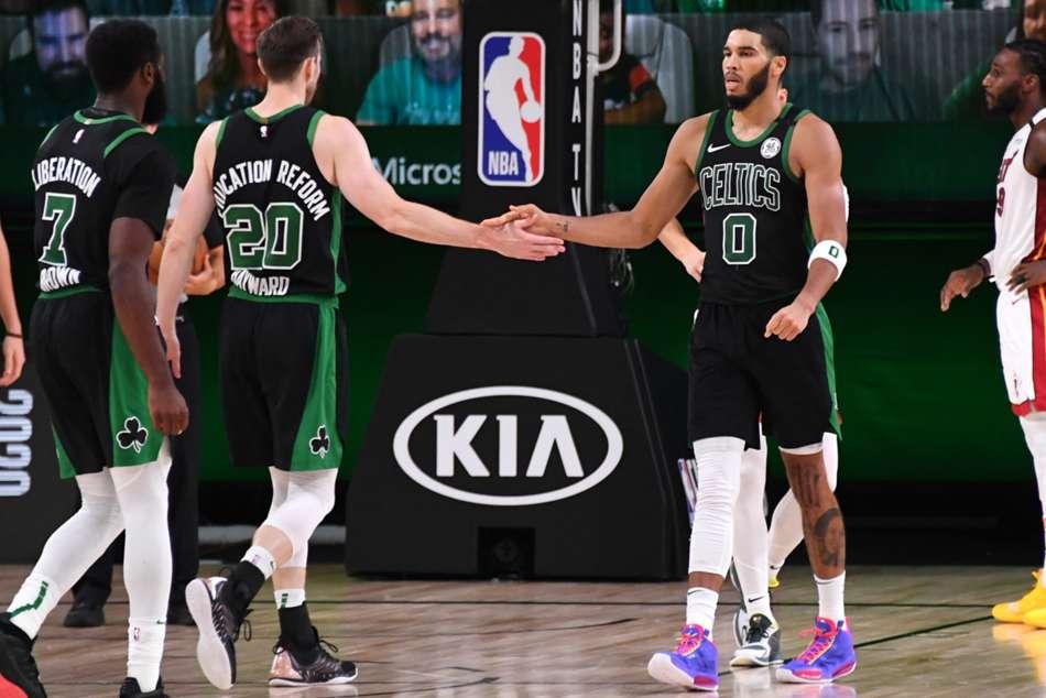 Stevens pleased with Celtics' tenacity in comeback
