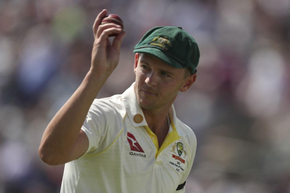 India vs Australia: Josh Hazlewood hopes for correct follow forward of Test sequence
