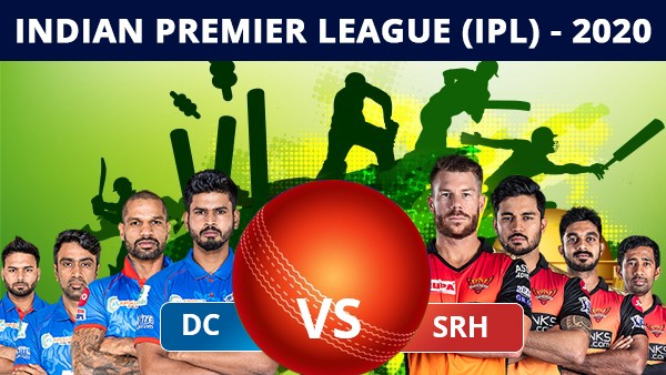 IPL 2020: Match 11: SRH vs DC: Dream11 Fantasy tips, Playing XI, Head to Head, India timing, Live streaming