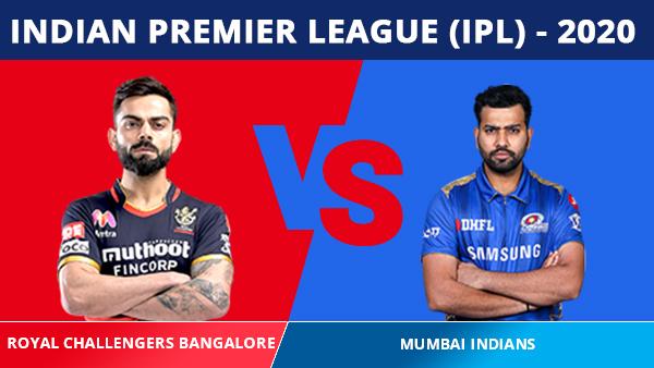 IPL 2020: RCB vs MI: Rohit Sharma, Virat Kohli, Quinton de Kock chase personal milestones