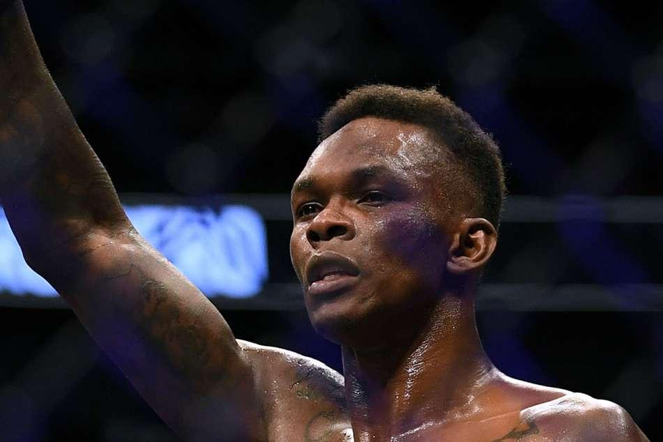 UFC 253: Adesanya in bullish mood ahead of Costa bout