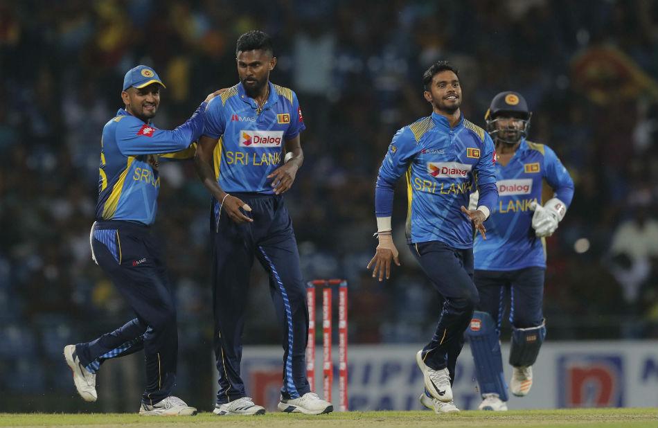 Inaugural Lanka Premier League postponed to November 21