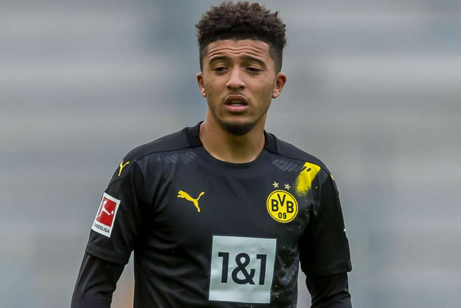 Rumour Has It: Sancho's Manchester United transfer expected to be completed