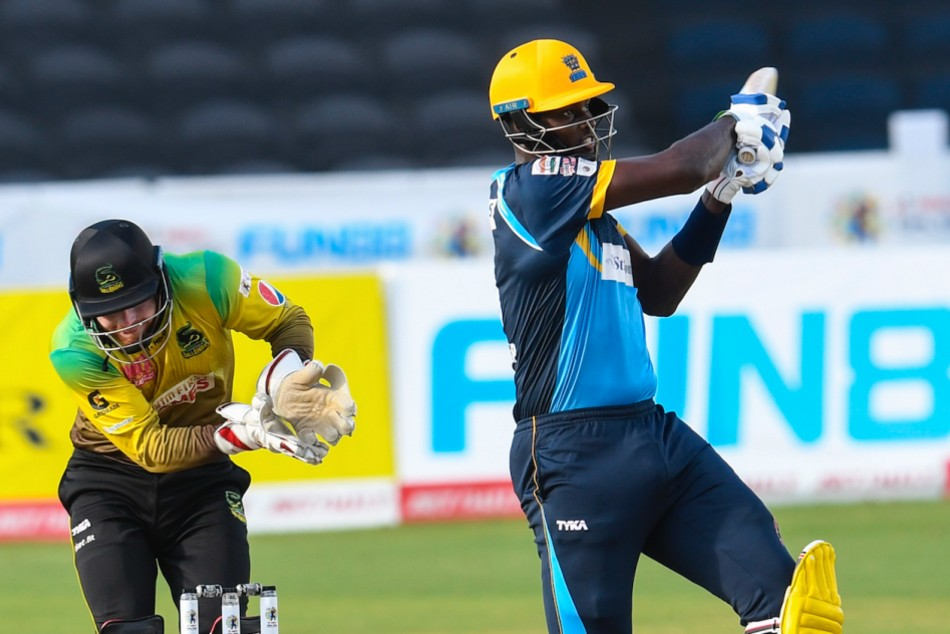 CPL 2020: Holder's fifty, Santner's all-round exploits assist Tridents hammer Tallawahs by 7 wickets, finish season on a excessive