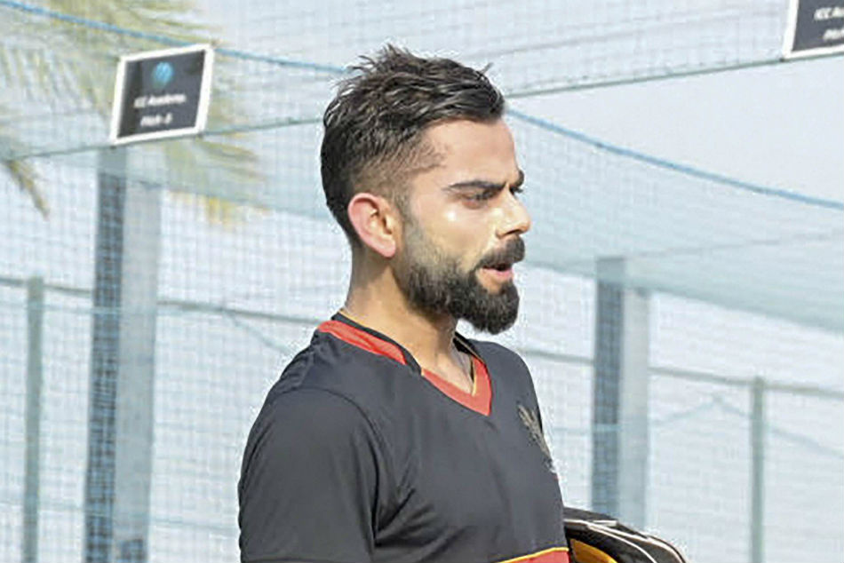 IPL 2020: RCB skipper Virat Kohli fined, reprimanded for slow-over rate against KXIP,
