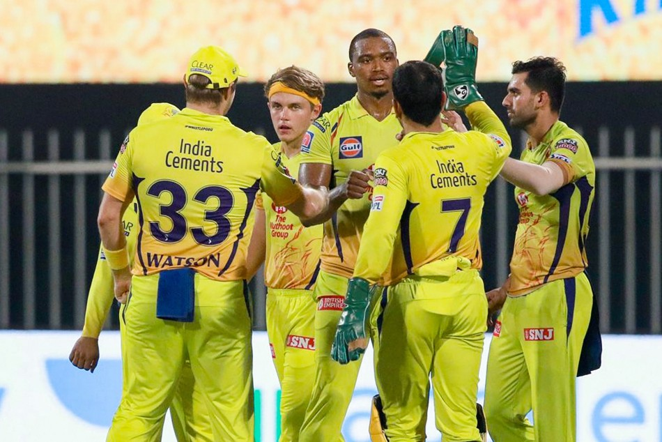 IPL 2020: Jofra Archer hits Lungi Ngidi for 4 consecutive sixes, CSK pacer leaks 27 runs on two authorized deliveries