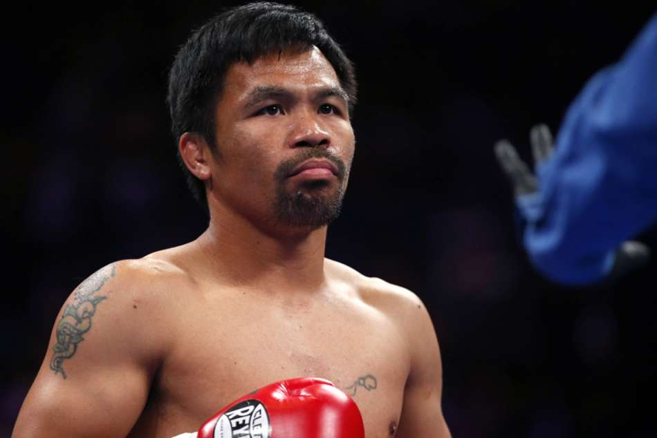 Pacquiao's camp confirms 2021 McGregor showdown to raise money for COVID-19 victims