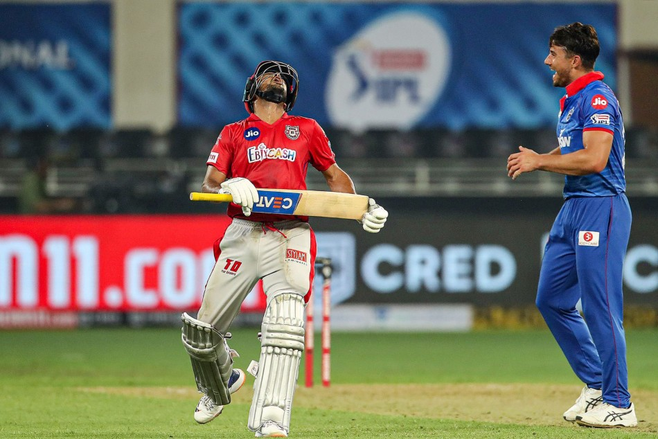 IPL 2020: Rabada pulls off Super Over win for Delhi Capitals against KXIP after Stoinis' all-round brilliance
