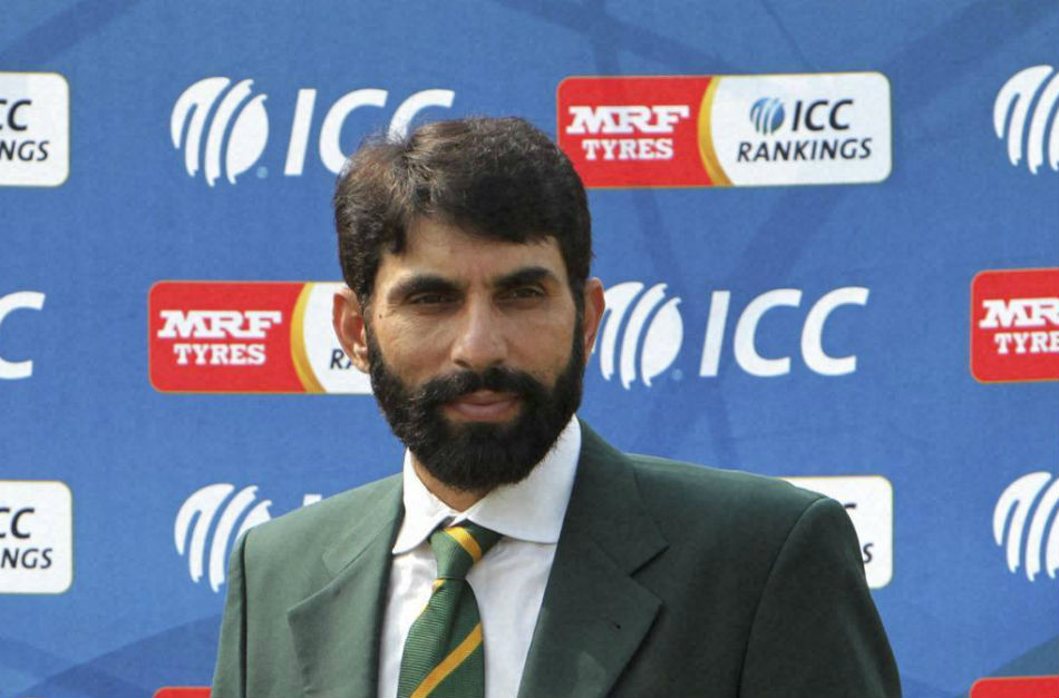 Too a lot on below strain Misbah's plate, says former Pakistan chief selector Mohsin Khan