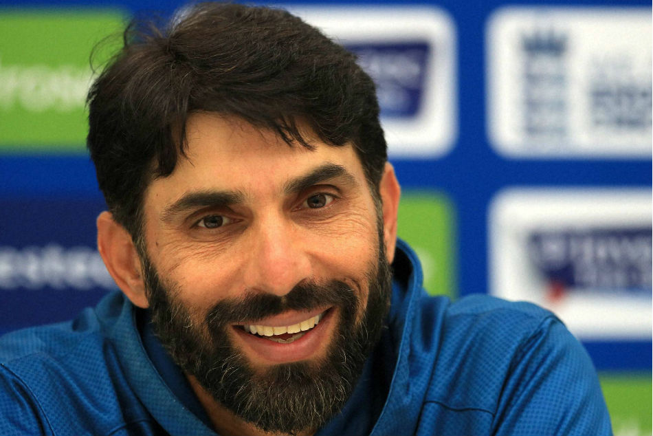 Misbah shall be requested to replicate on his and staff's efficiency: Mani
